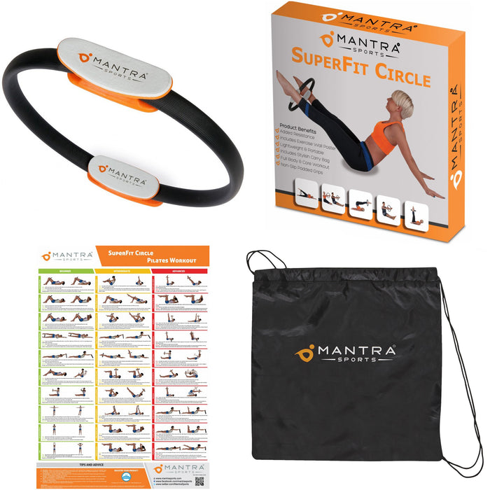 superfit circle package content