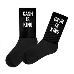 Cash Is King - New York Looks