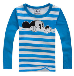 New 2016 Children T Shirts- Mickey Mouse - New York Looks