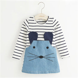 Cute Mouse Dress - New York Looks