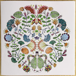 Coloring Books / Animal Kingdom / 24 Pages - New York Looks