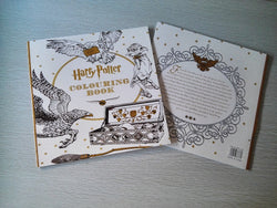 Coloring Books / Harry Potter / 24 Pages - New York Looks