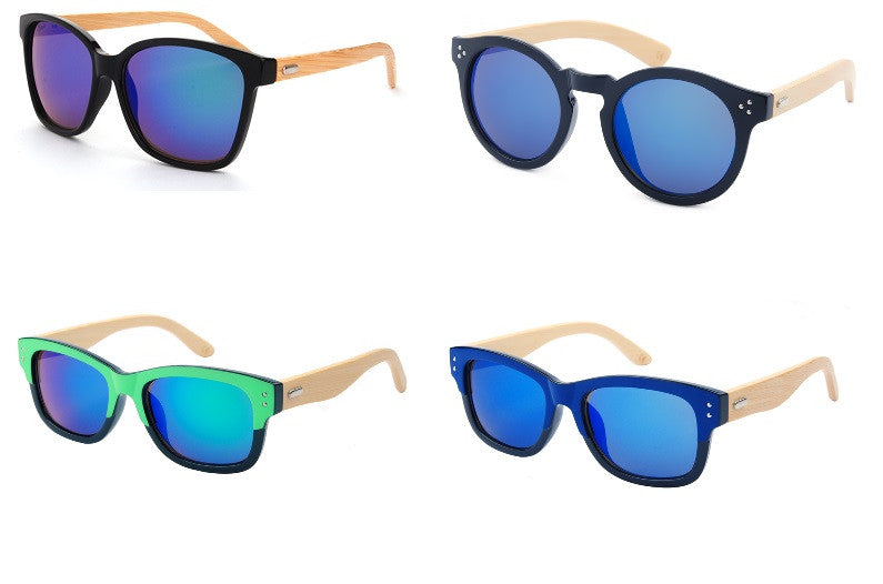 Bamboo Sunglasses from GT Bamboo and More!