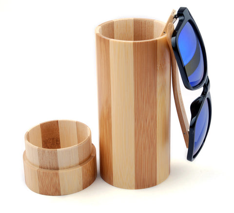 GT Bamboo Sunglasses Case Box 5 - GT Bamboo and More