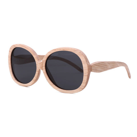 BerWer Women and Men wood Sunglasses | Bamboo Sunglasses - GT Bamboo and More