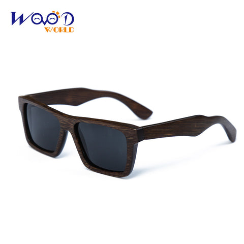 Fashion Bamboo Sunglasses Women/Men Designer Original Wood Glasses - GT Bamboo and More