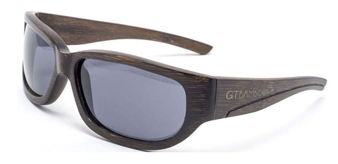 GT Bamboo Polarized Sport bamboo sunglasses - GT Bamboo and More
