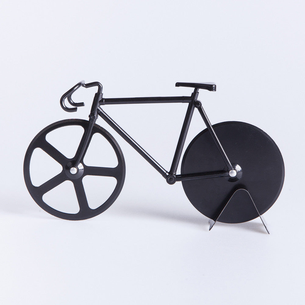 The Fixie – Pure Black