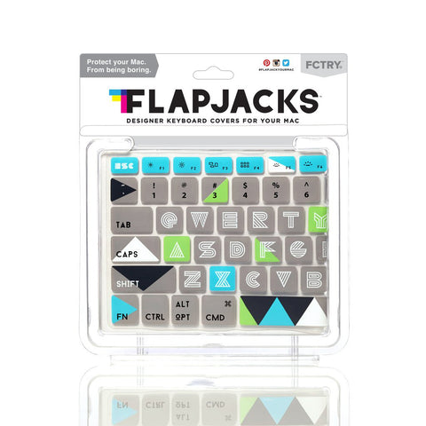 Keyboard Cover – Limelight