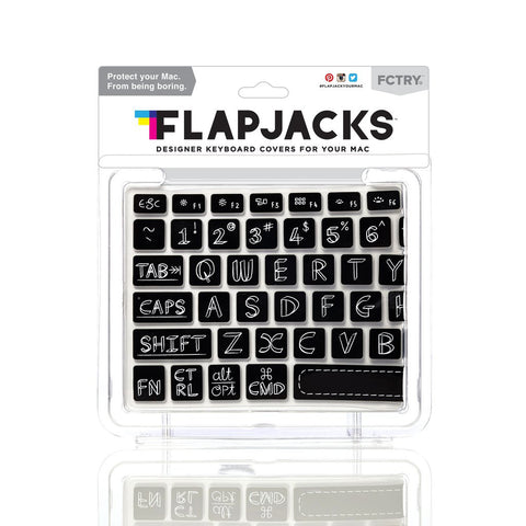 Keyboard Cover – Black