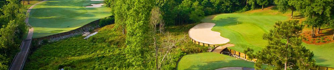 West Virginia Golf Club Rentals