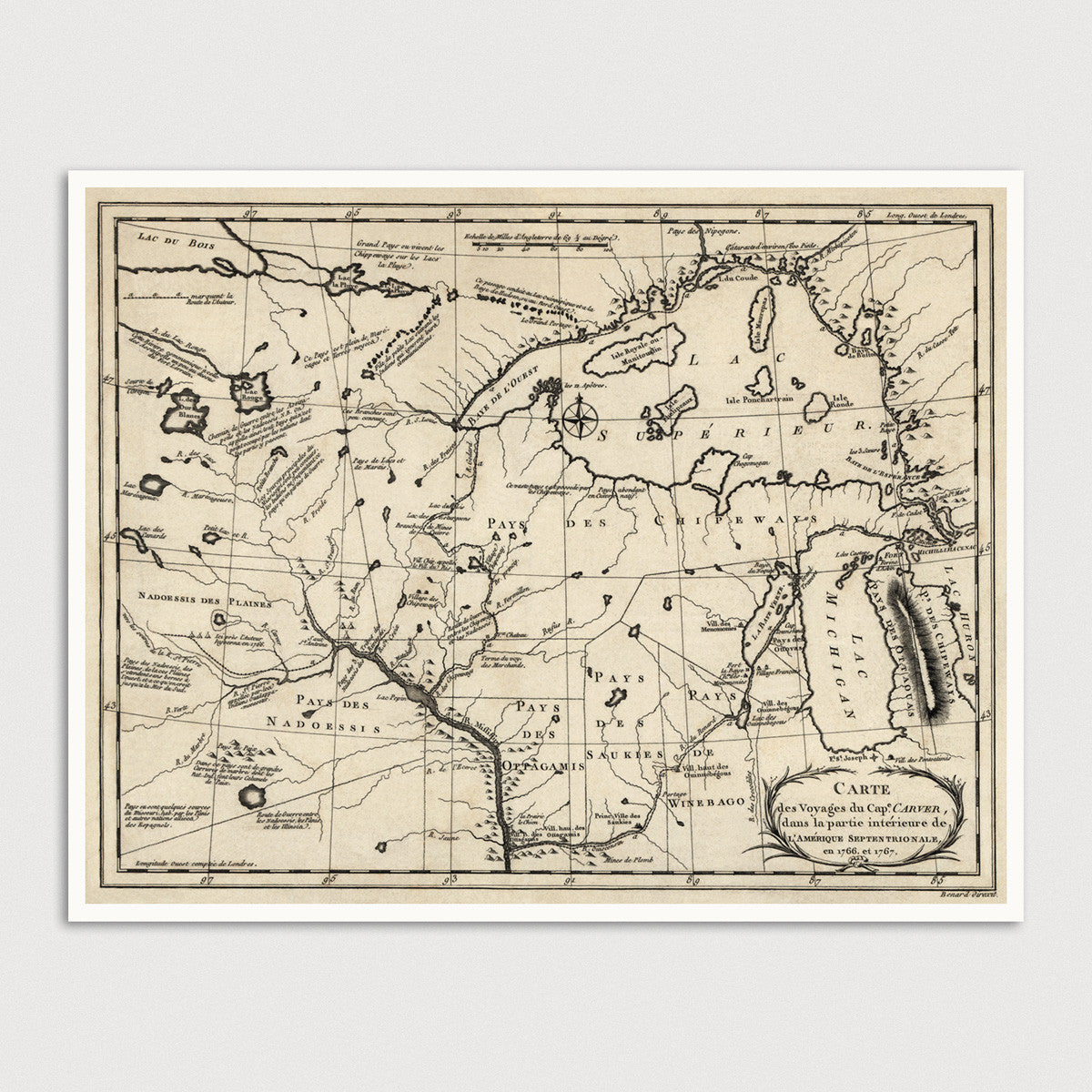 Physical Map Great Lakes Region Wikipedia Map Downloads USDA - Us highway map midwest