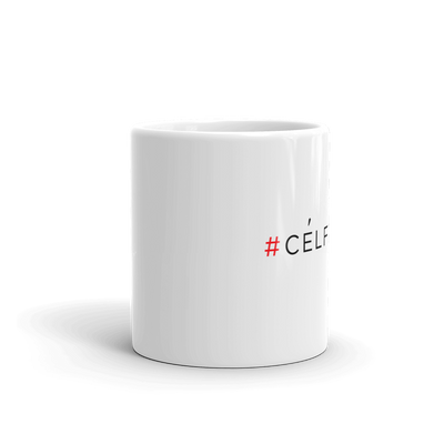 Célfmade Coffee Mug