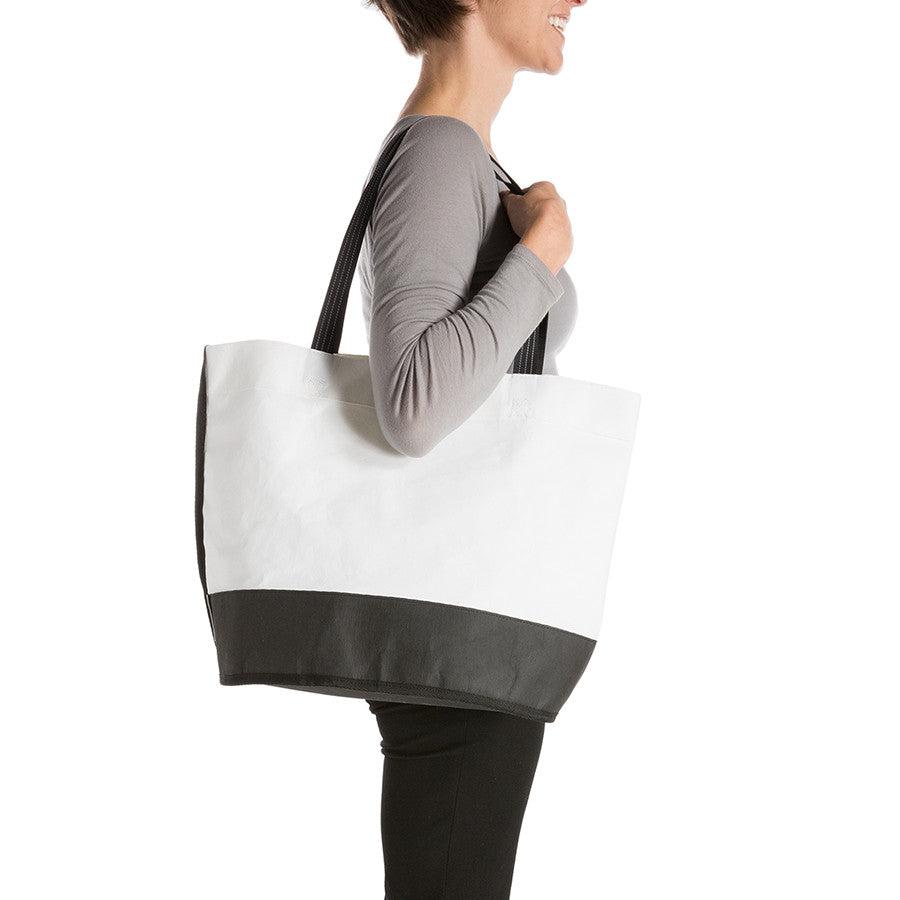 the Pack-and-Go Tote