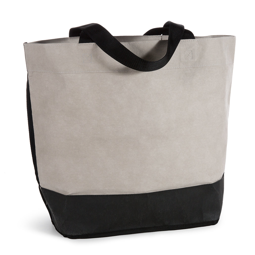 the Colorblock Tote: XL