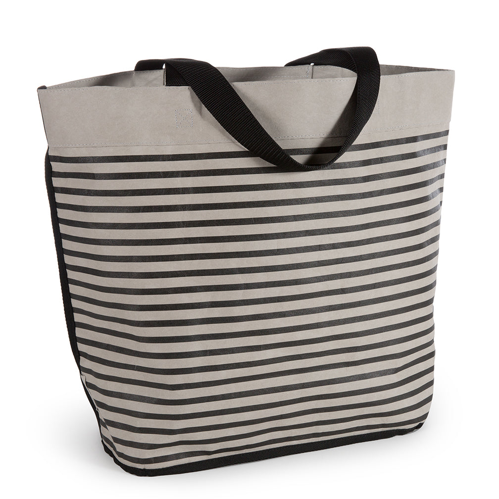 the Stripe Tote: XL
