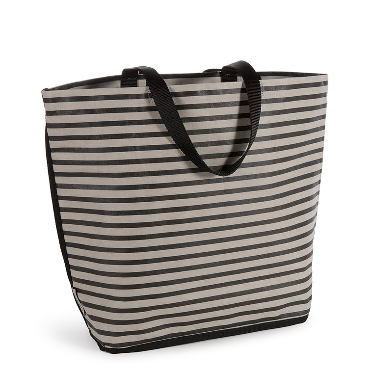 the Stripe Tote: LG