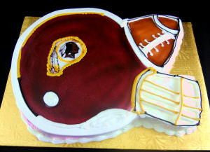 Football Helmet Cut Out