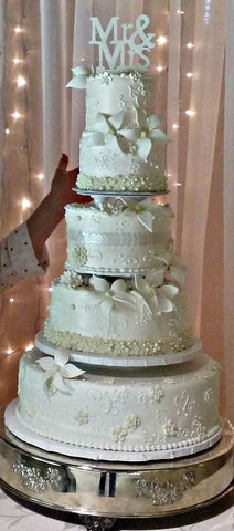 Mary Premier Wedding Cake
