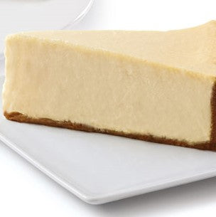 Cheescake Slice - Available Today - CALL TO CONFIRM BEFORE ORDERING
