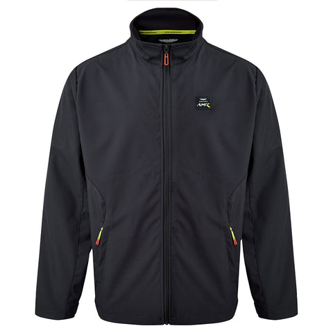 NEW Aston Martin Racing Softshell Jacket