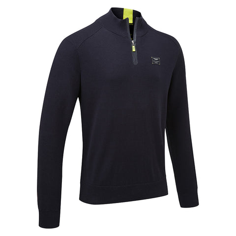 NEW Aston Martin Racing Sweater
