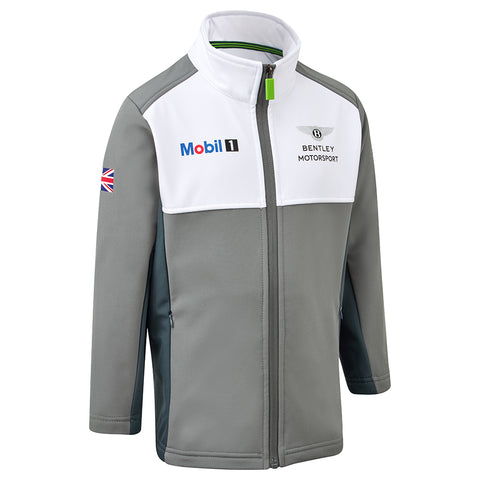 Bentley Motorsport Children's Jacket