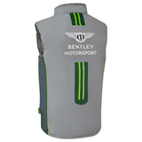 Bentley Motorsport Reversible Team Gilet