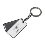 Bentley Motorsport Tag Keyring