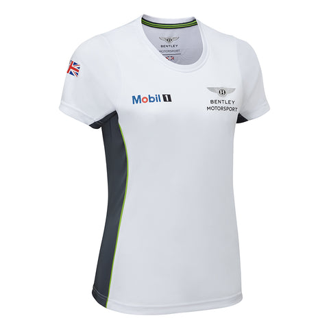 Bentley Motorsport Ladies T-Shirt