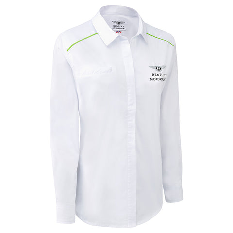 Bentley Motorsport Ladies Shirt