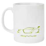 Bentley Motorsport Mug
