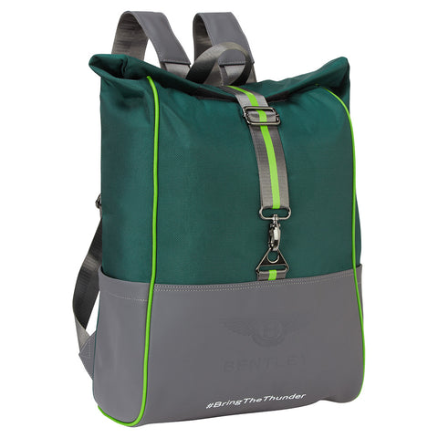 Bentley Motorsport Rucksack