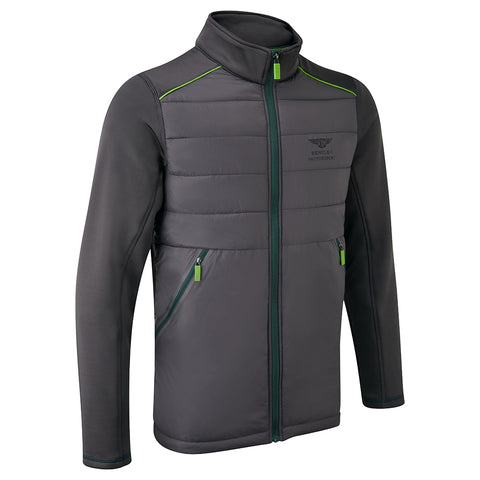 Bentley Motorsport Travel Jacket