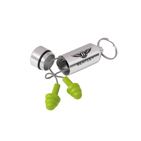 Bentley Motorsport Earplugs