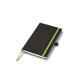 Bentley Motorsport Notebook