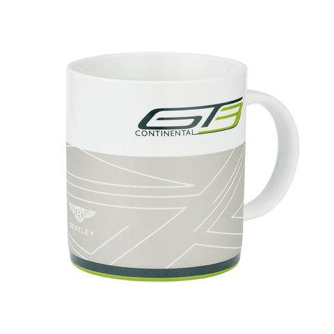 Bentley Motorsport GT3 Mug