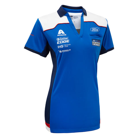 NEW Ford Performance Ladies Team Top - Grandstand Merchandise