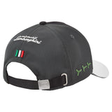 Lamborghini Travel Cap
