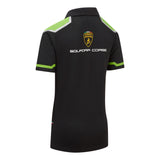 Lamborghini Team Children's Polo Shirt