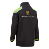 NEW Lamborghini Children's Softshell