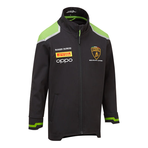 Lamborghini Children's Softshell