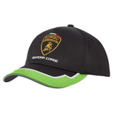 Lamborghini Team Children's Cap