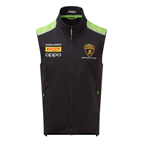 NEW Lamborghini Team Gilet