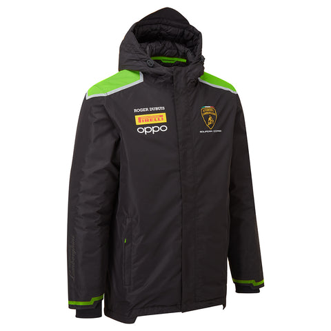 Lamborghini Winter Jacket