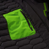 Lamborghini Men's Padded Jacket