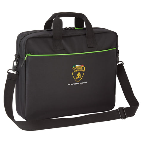 NEW Lamborghini Laptop Bag