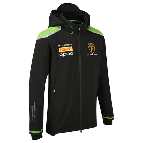 NEW Lamborghini Lightweight Jacket