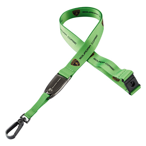 NEW Lamborghini Detachable Lanyard