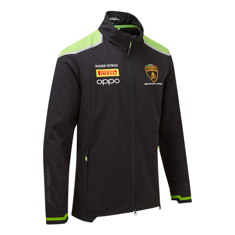 Lamborghini Team Softshell Jacket